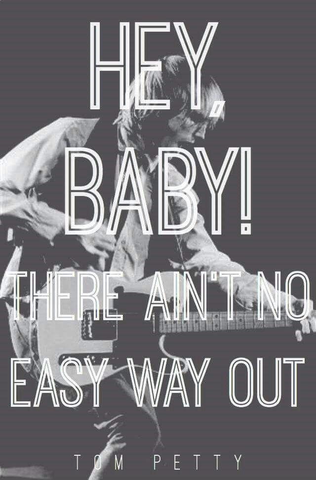 Lyric louisiana rain lyrics : Tom Petty | MUSIC lyrics/quotes | Pinterest | Lyric quotes and ...