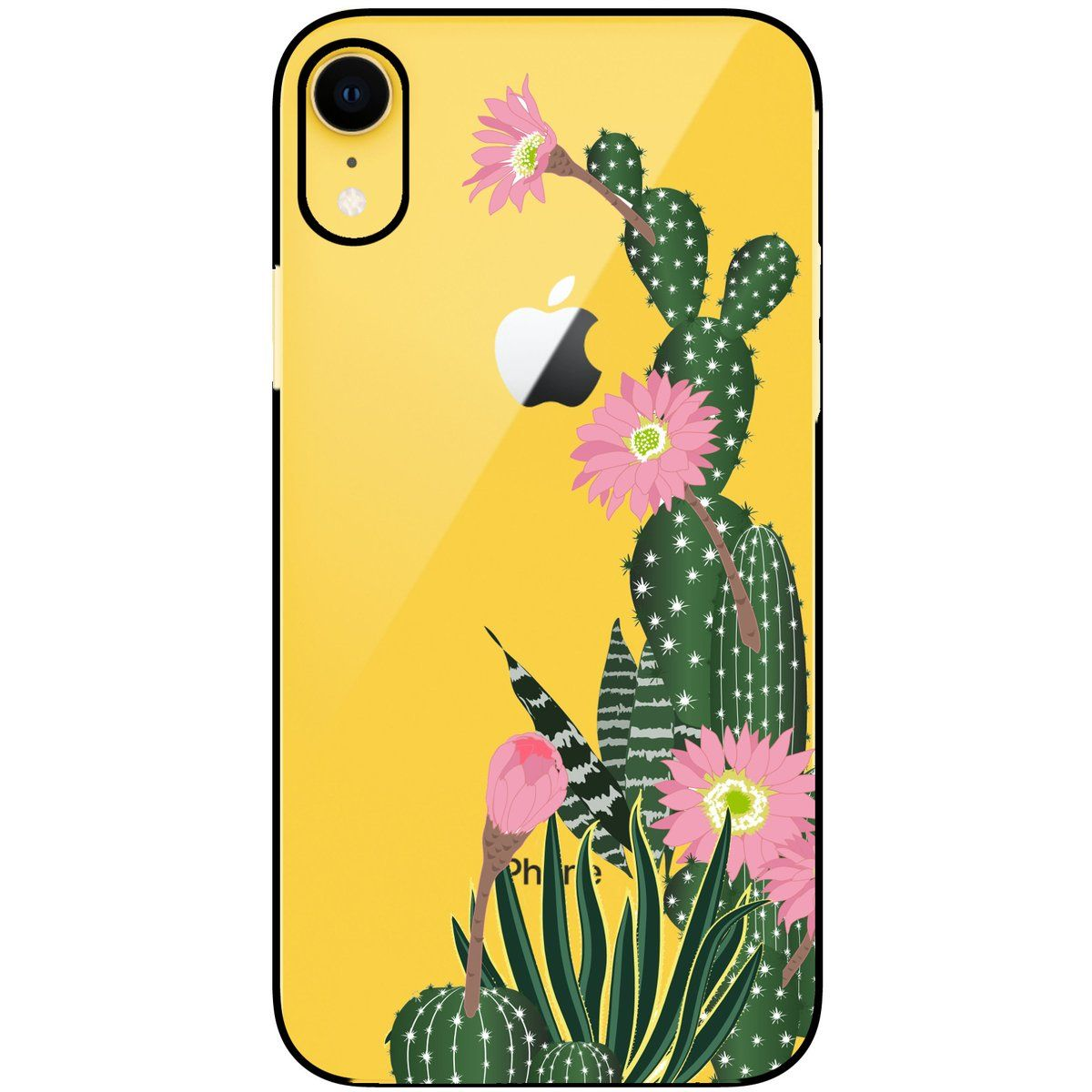 iPhone XR Case Desert Blossom (With images) Iphone
