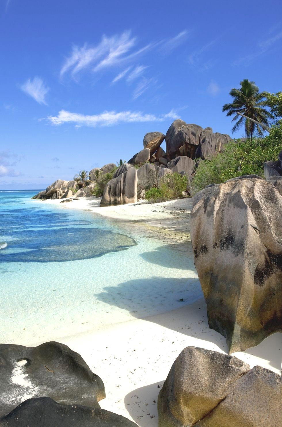 Destinations Popular For Air Travelers Most Beautiful Beaches