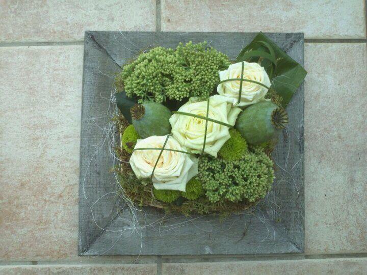 #roses #flowers #flower arrangement