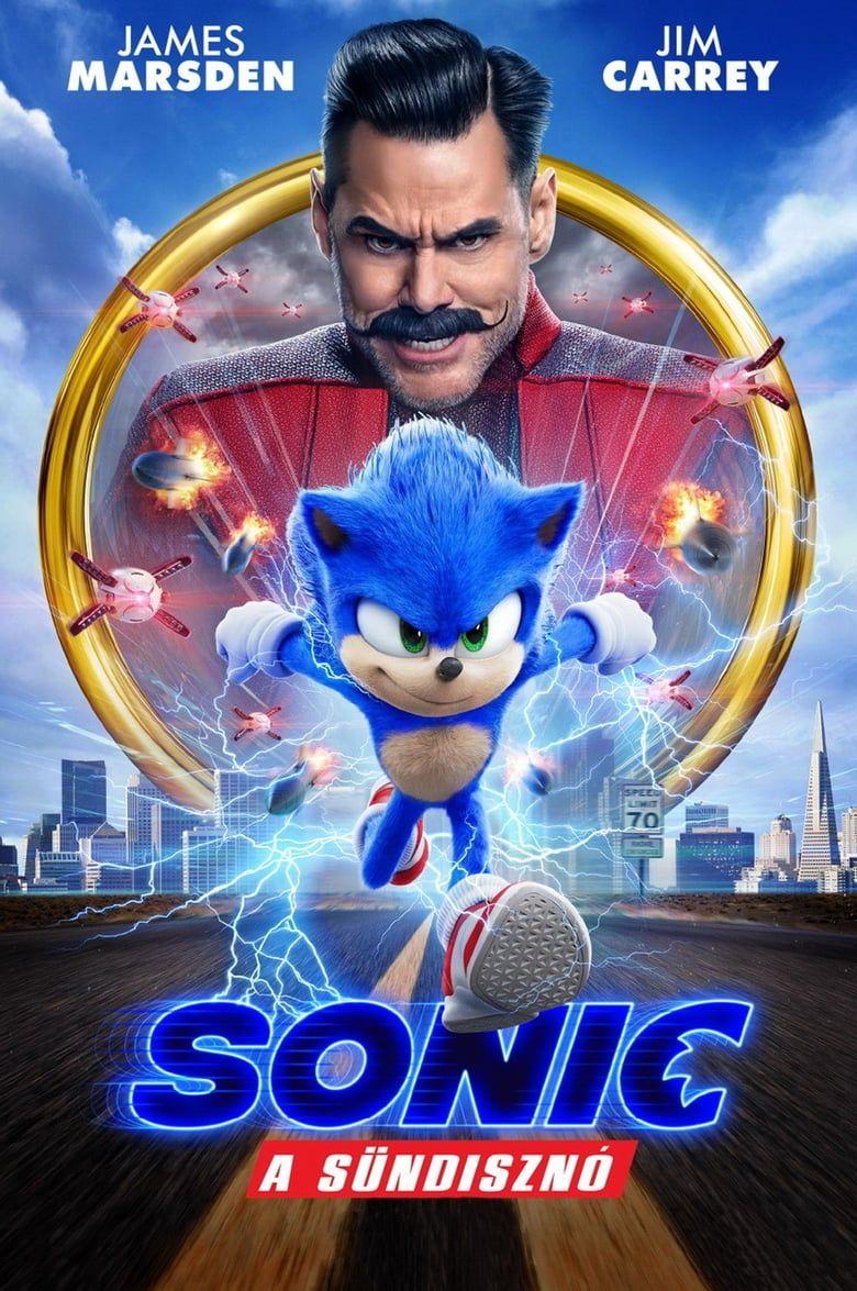 Sonic The Hedgehog Online Teljes Film Magyarul Sonicthehedgehog Hungary Magyarul Teljes Magyar Film Videa 201 Hedgehog Movie Sonic The Hedgehog Sonic