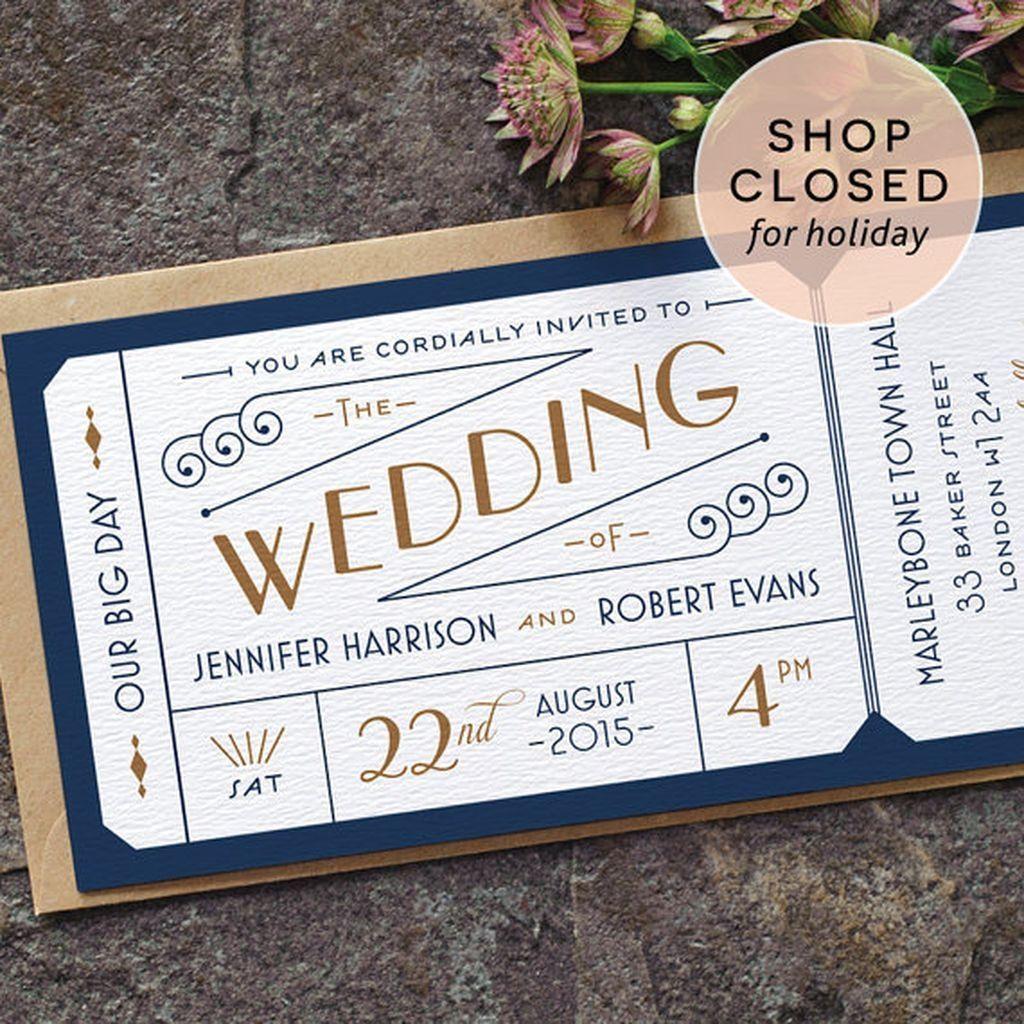 1920's themed wedding decorations november 2018  Totally Inspiring Navy Blue Wedding Theme Decoration Ideas