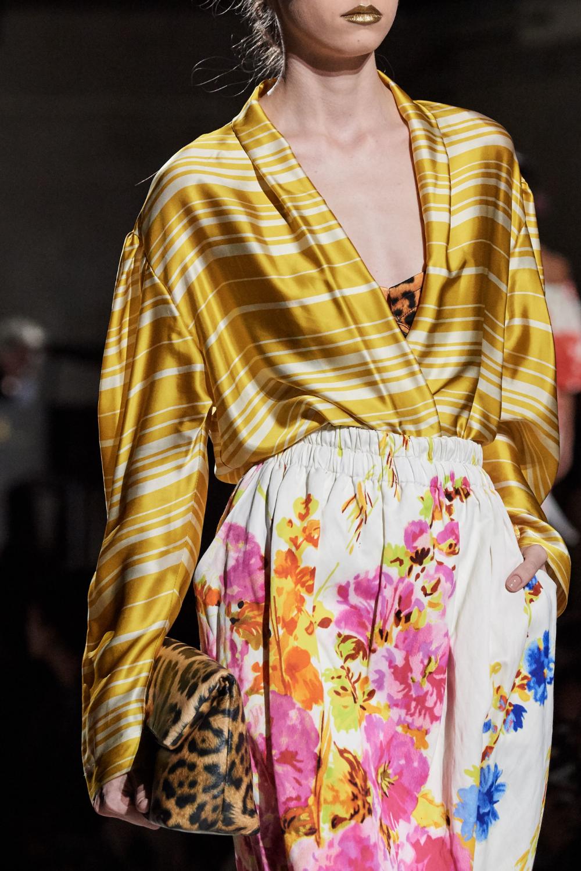 Photo of Dries Van Noten Spring 2020 Ready-to-Wear Fashion Show