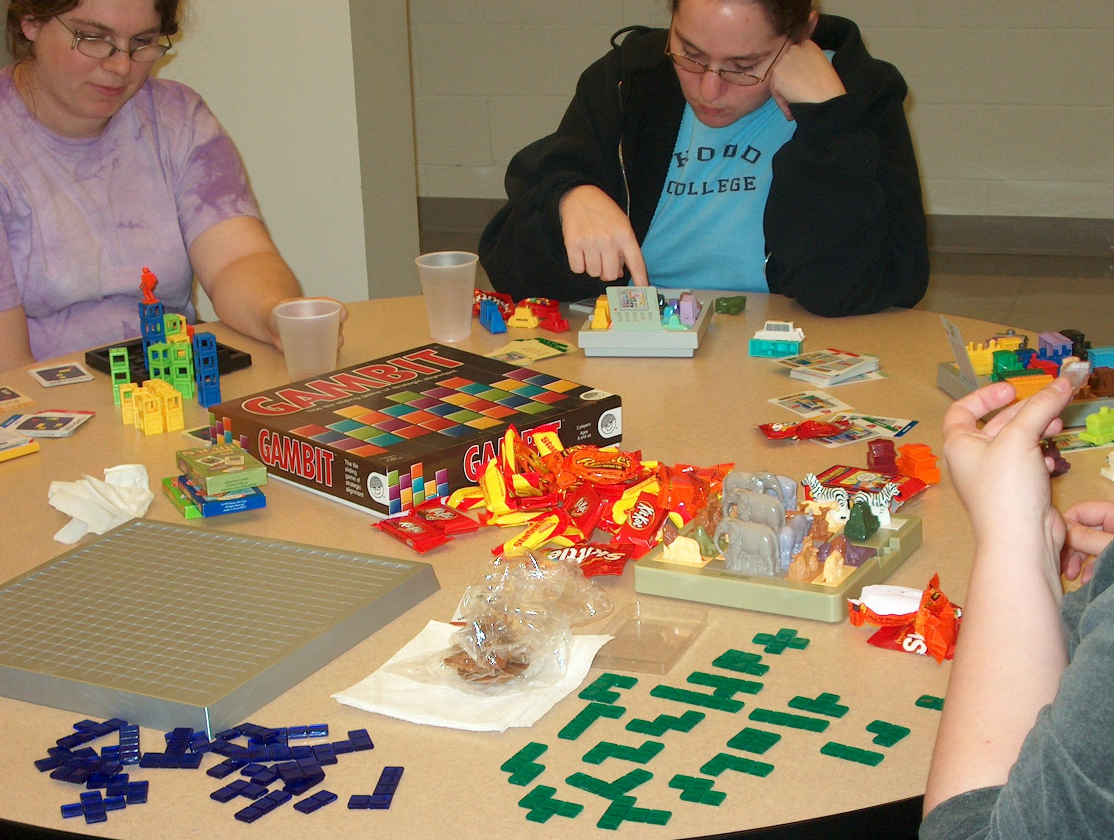 Math Club Games Ideas From The Mathematical Association Of
