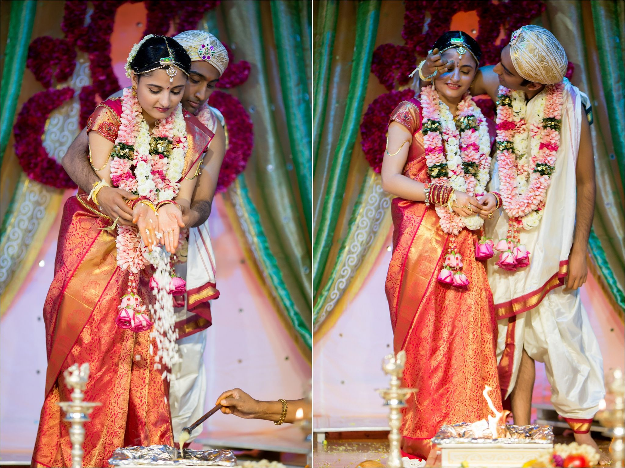 Find your telugu bride or groom on Telugu matrimony website like