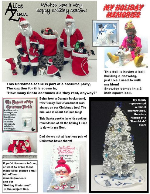 Today It Is Alice S Turn To Tell About Her Christmas Traditions On Our Advent Calendar Progetti
