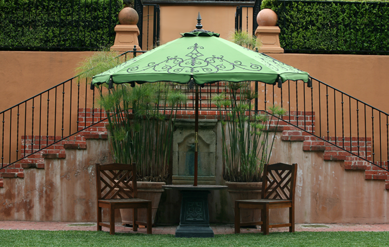 Patio Umbrella