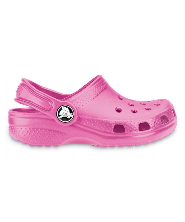 Crocs™ Classic Clog (Girls' Infant-Toddler-Youth) HRFwD
