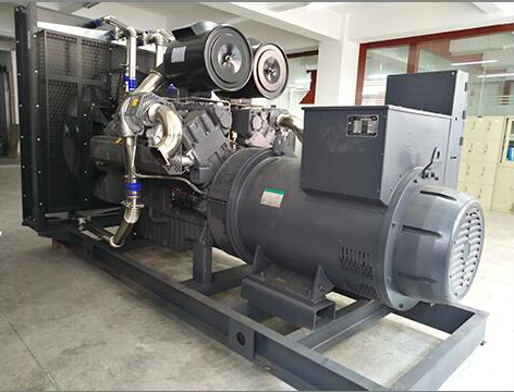 Diesel Generator Sets Are Not Necessarily Constant Power When In Operation Some Special Circumstances Will Cause Diesel Ge Diesel Generators Diesel Generation