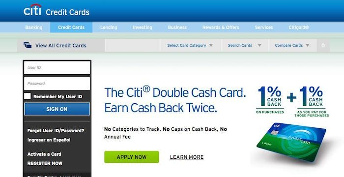 Citicards Pay Bill >> Citicards Bill Pay Pay Your Bills Customer Service