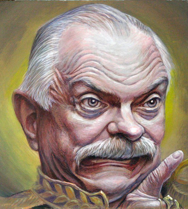 Удивительные работы Дениса Лопатина (с изображениями) | Карикатура ...