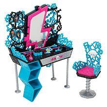 "Monster High Room Decor Set - Frankie Stein - Mattel - Toys ""R"" Us  $19.99"