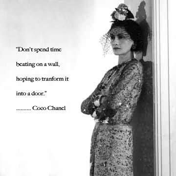 Pin By Erin Sweet Al Mehairi On Chanel Coco Chanel Quotes Hat Quotes Woman Coco Chanel Quotes Classy