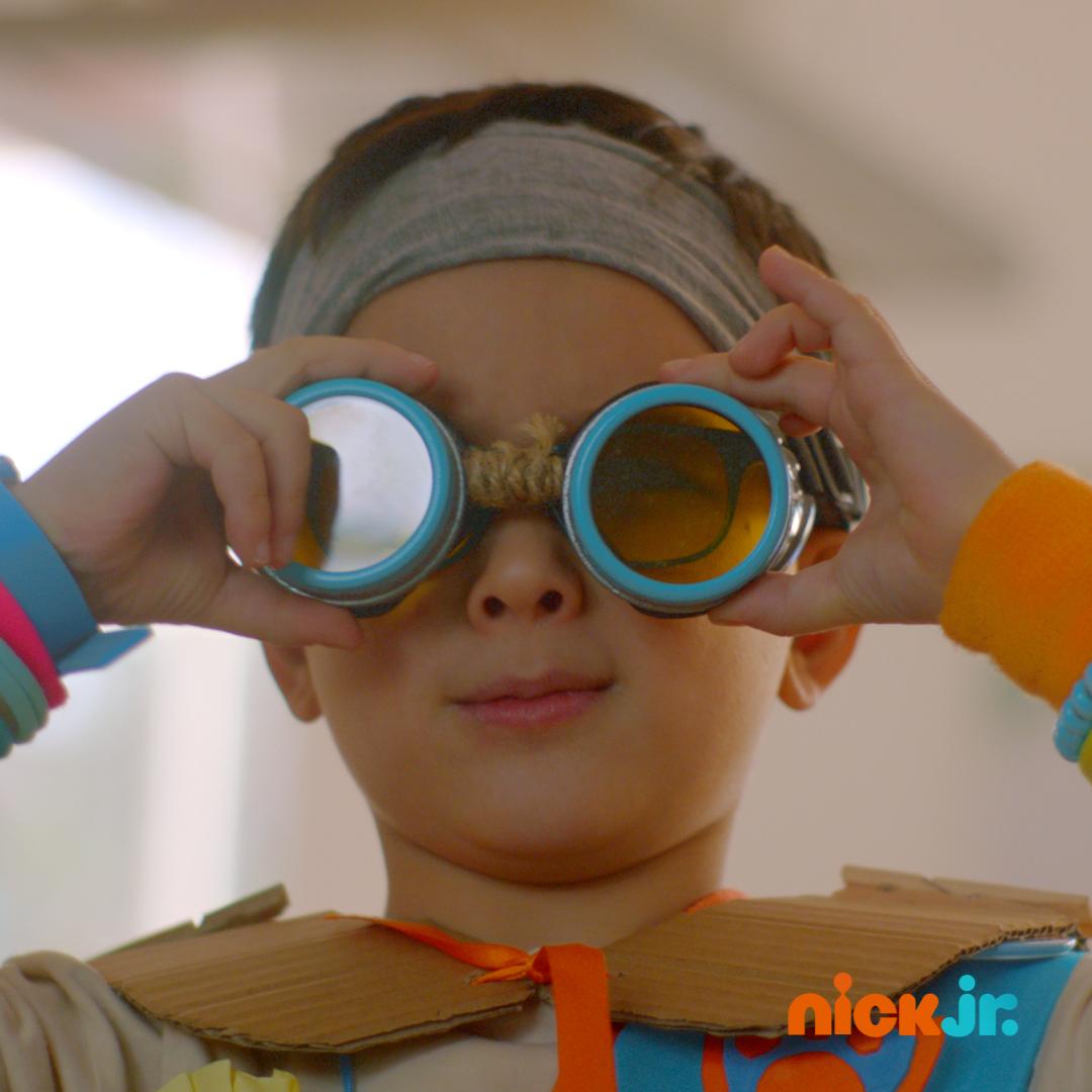 Nick Jr. | Small Heroes can always find big Adventures on Nick Jr ...