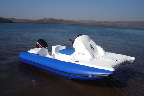 Aqua Quad | Small Catamarans | Boat, Catamaran, Inflatable boat