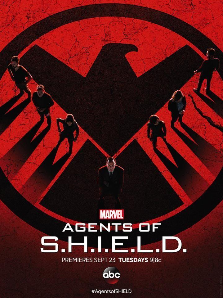 Marvel S Agents Of S H I E L D On Twitter Agents Of Shield Marvel Agents Of Shield Agents Of Shield Seasons