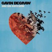 GAVIN DE GRAW