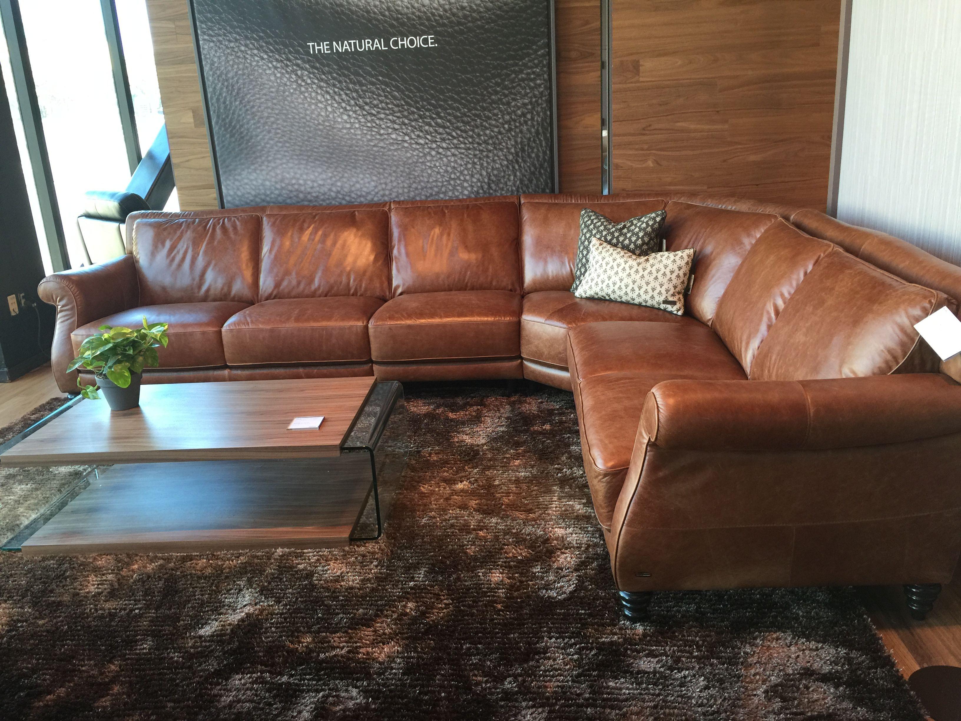 Natuzzi Editions Sectional Sofa Favorite furniture