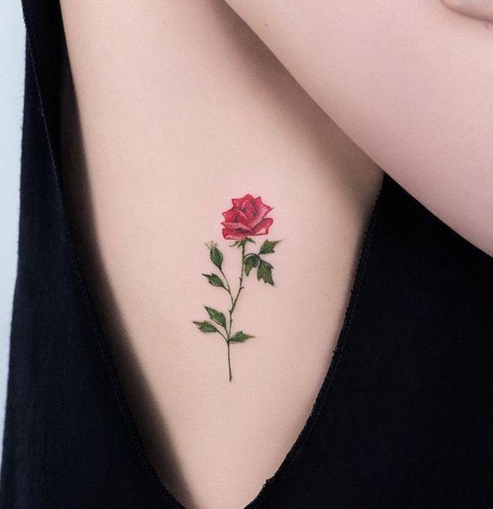 1001 ideen und inspirierende bilder zum thema rosen tattoo tattoo ideen pinterest tattoo. Black Bedroom Furniture Sets. Home Design Ideas