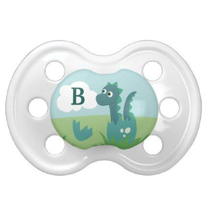 Boy dinosaur personalized baby pacifier baby gifts child new born boy dinosaur personalized baby pacifier baby gifts child new born gift idea diy cyo special negle Gallery