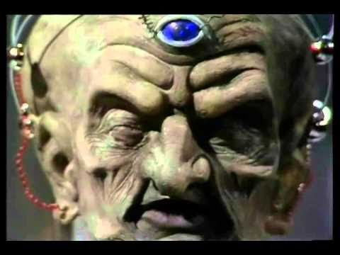 Doctor Who Review - Genesis of the Daleks (1975)