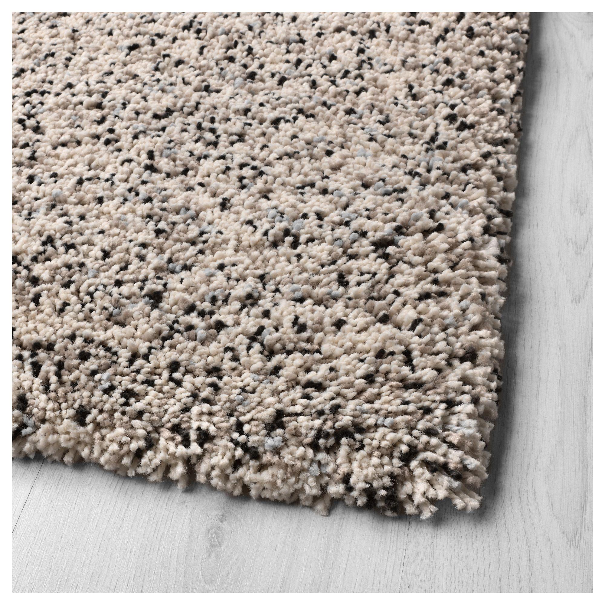 Vindum Rug High Pile White Ikea Buying Carpet Diy Carpet Round Carpet Living Room