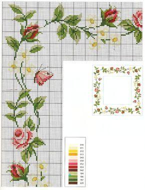 cantos com rosas.jpg (1510×1984)