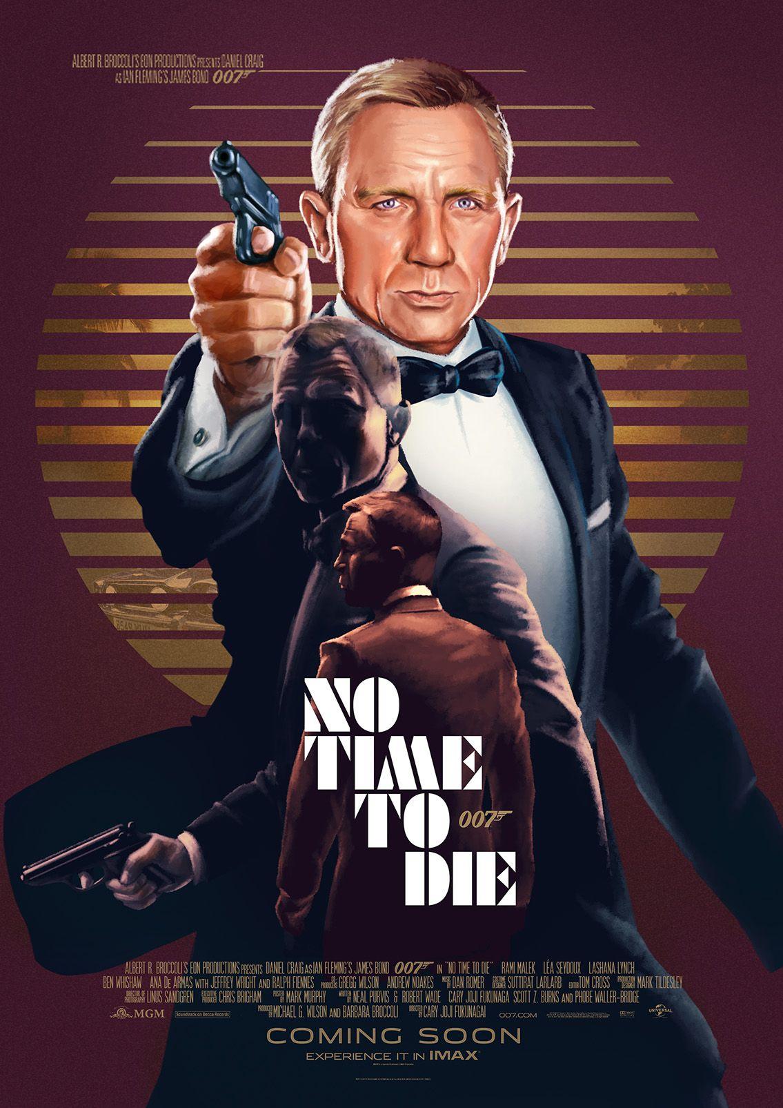 Pin By Orange Jus On James Bond 2020s James Bond Movie Posters Bond Movies James Bond Movies