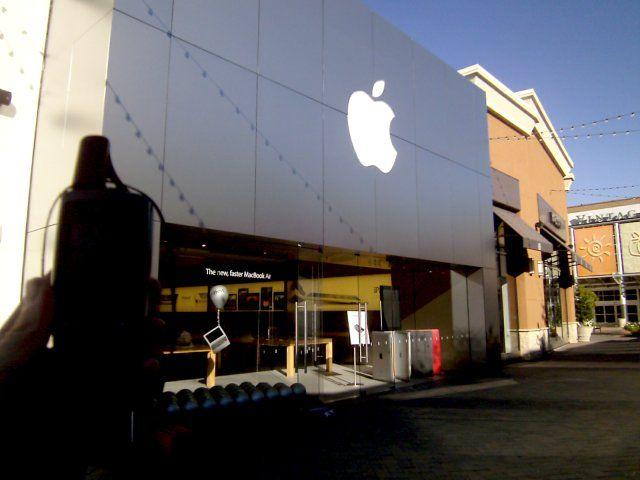 Stores in Modesto