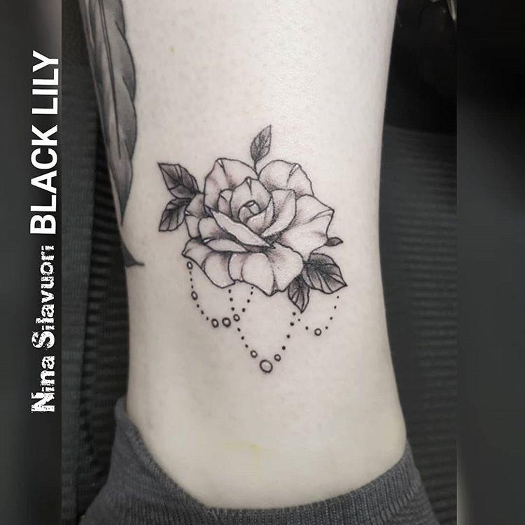 Tatuointi Hämeenlinna