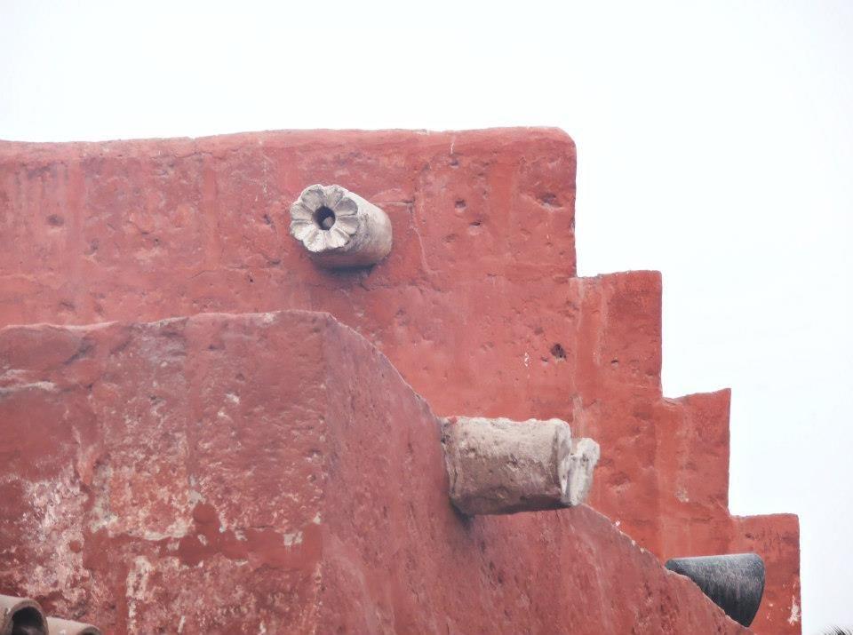 Monasterio de Santa Catalina , Arequipa