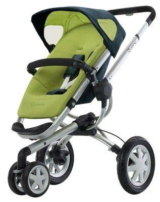 Dylan's stroller