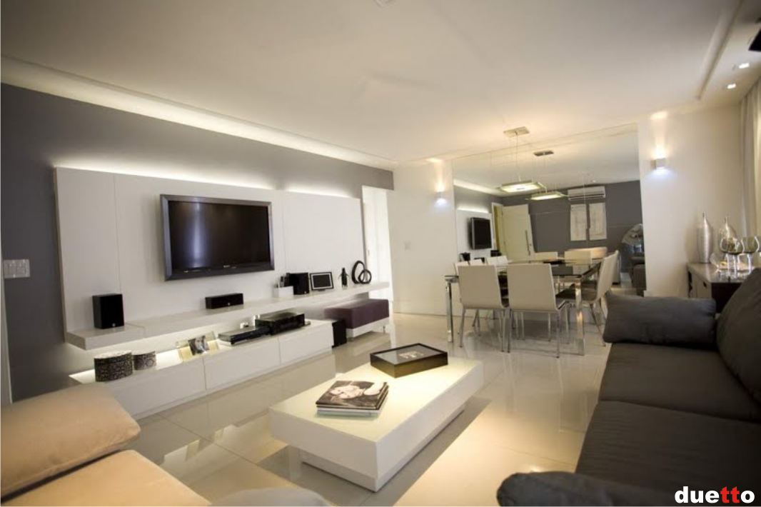 Decoracao Sala Tv Lcd ~ home theater design tv rooms home theaters family room marian rack tv