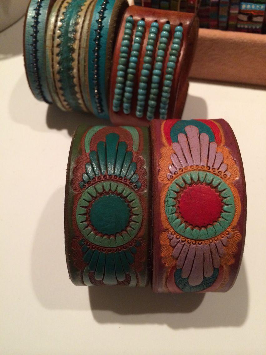 Bobiza bracelets
