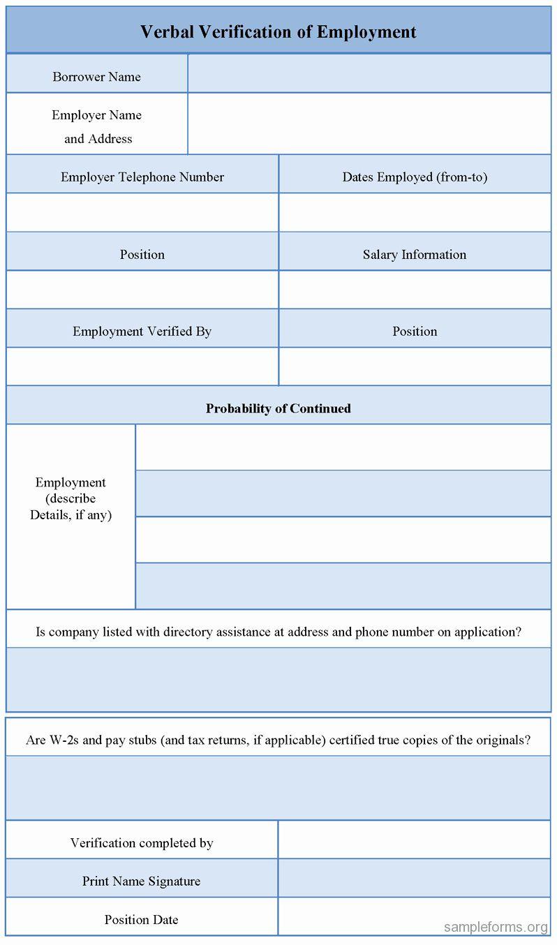 18++ Blank rental verification letter ideas in 2021