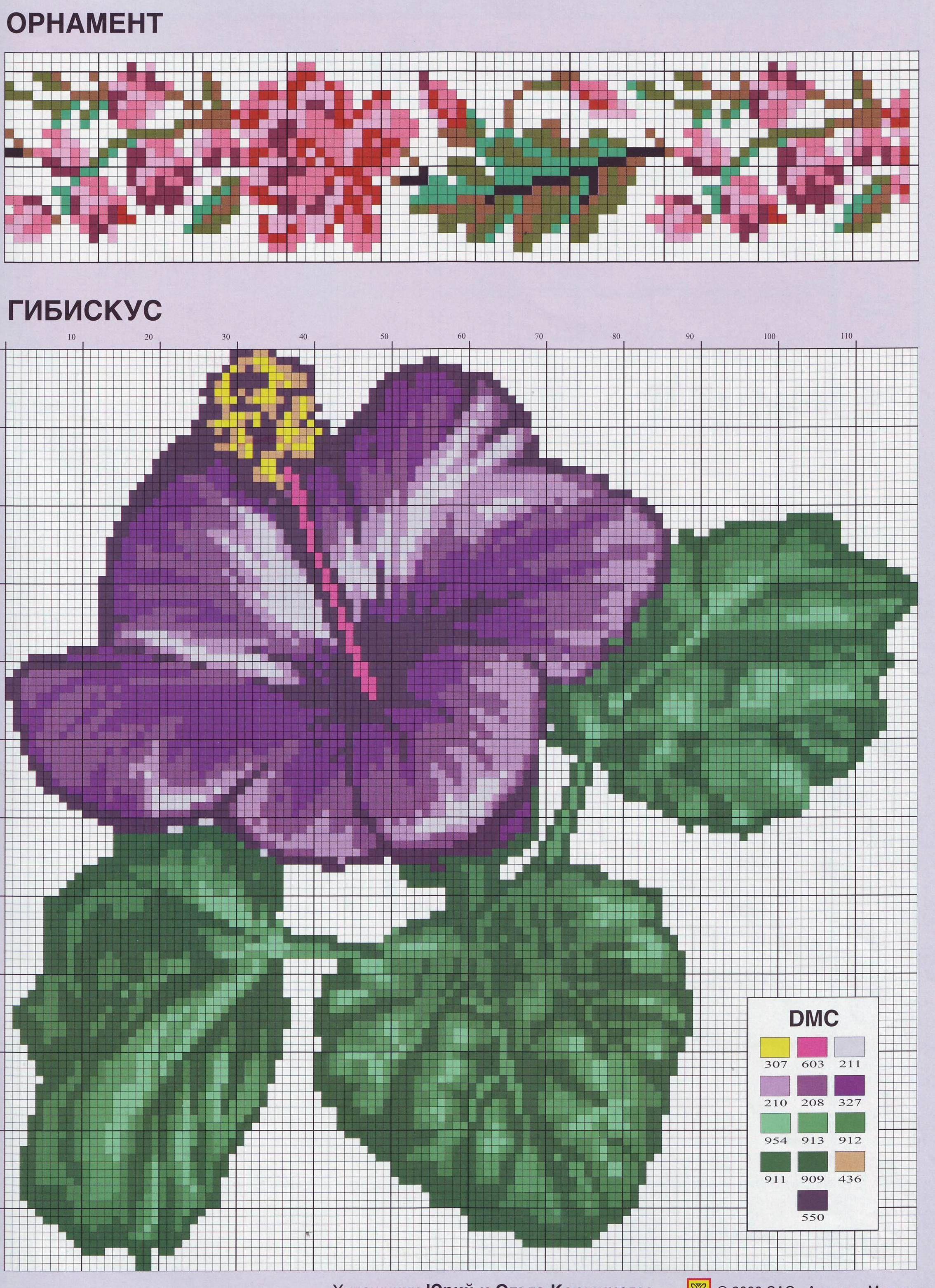 Flower bordados pinterest cross stitch stitch and flower