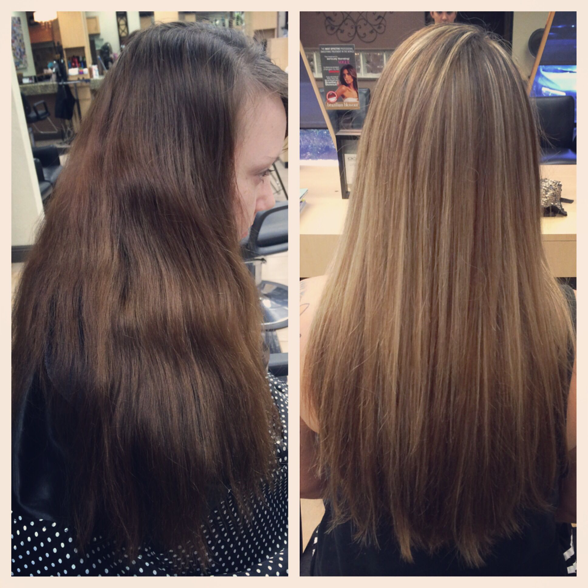 From box dye to a full highlight usually takes a few sessions to from box dye to a full highlight usually takes a few sessions to get back to blonde without hurting your hair pmusecretfo Choice Image
