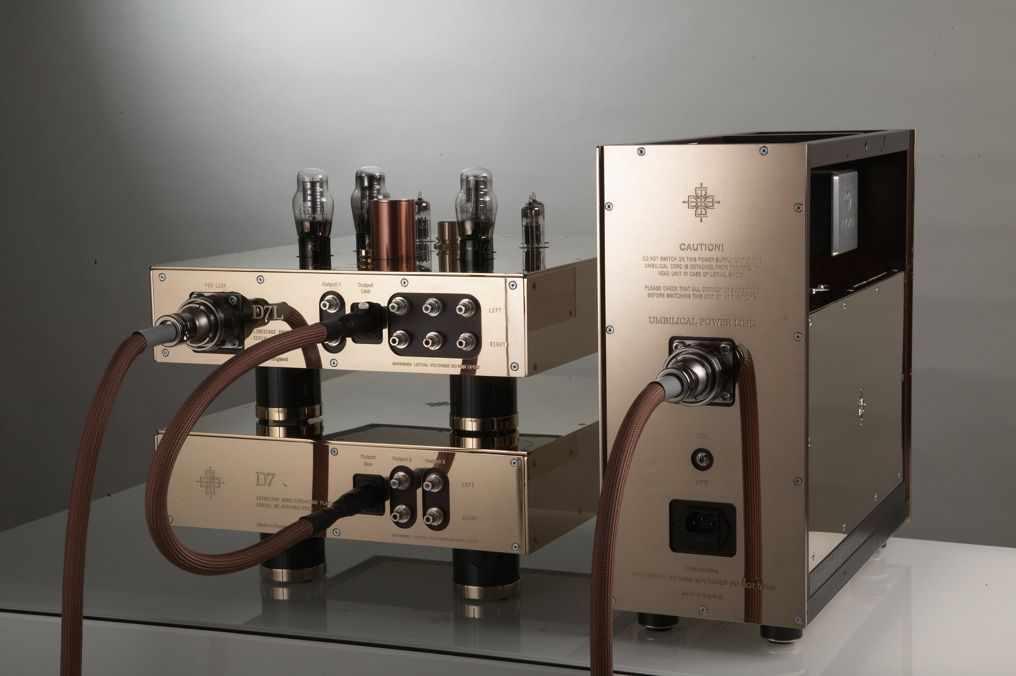 Mono and Stereo High-End Audio Magazine: DALBY AUDIO ...
