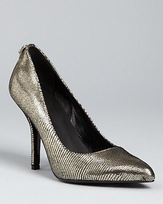 Zadig & Voltaire Pointed Toe Pumps - Stellato | Bloomingdale's