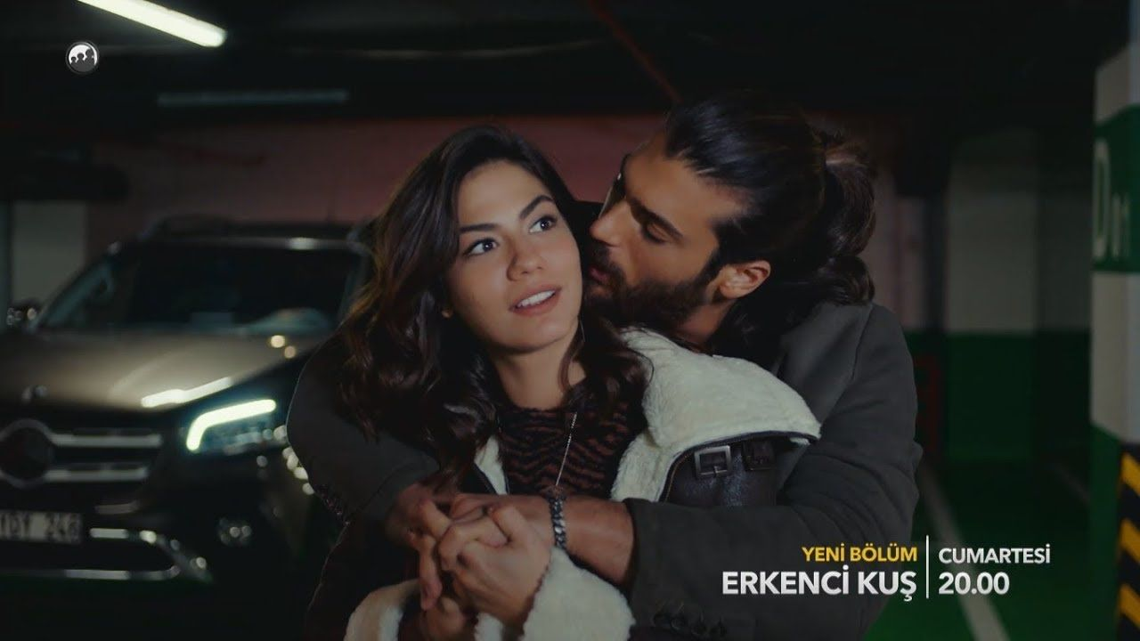 Erkenci Kuş / Early Bird - Episode 23 Trailer 2 (Eng & Tur Subs