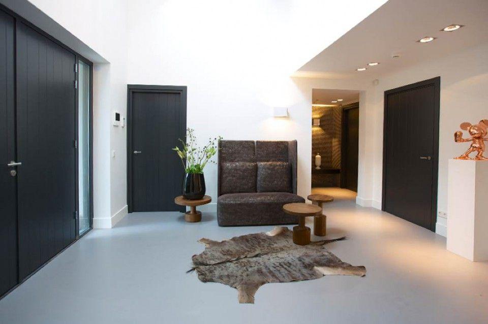 Designa interieur & architectuur verbouwing villa hilversum van