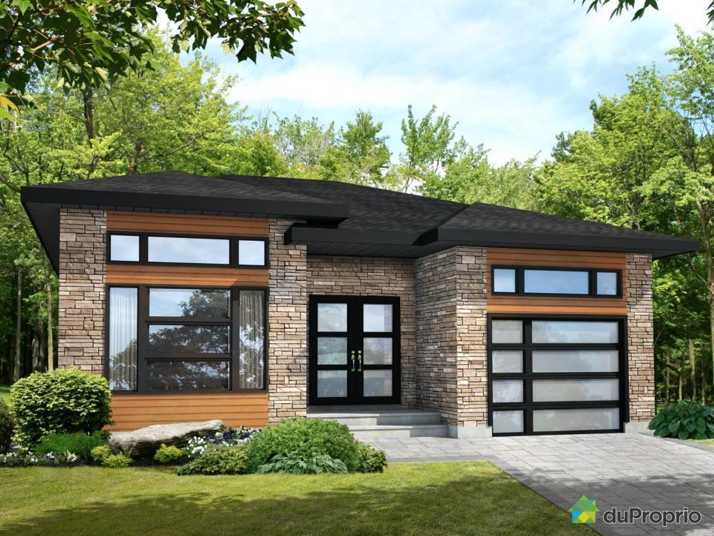 Maison Neuve à Vendre Gatineau 278 Rue De Fontenelle Immobilier Québec Duproprio 672600 House Layout Plans House Layouts Outdoor Decor