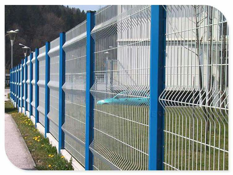 Pin by AlternoSystems on 1. Welded Wire Mesh Fence | Pinterest ...