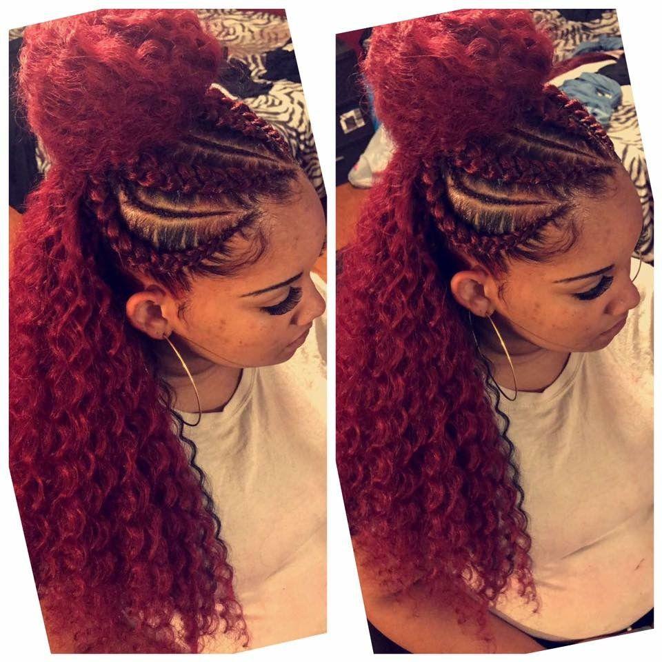 Pinterest haleyyxoou coiffure pinterest natural styles