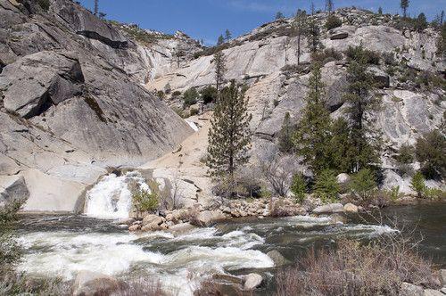 Dry Meadow Creek | Golden Trout wilderness backpack trip