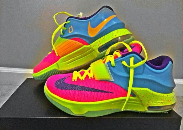 Kd shoes, Sneakers nike, Nike shoes outlet