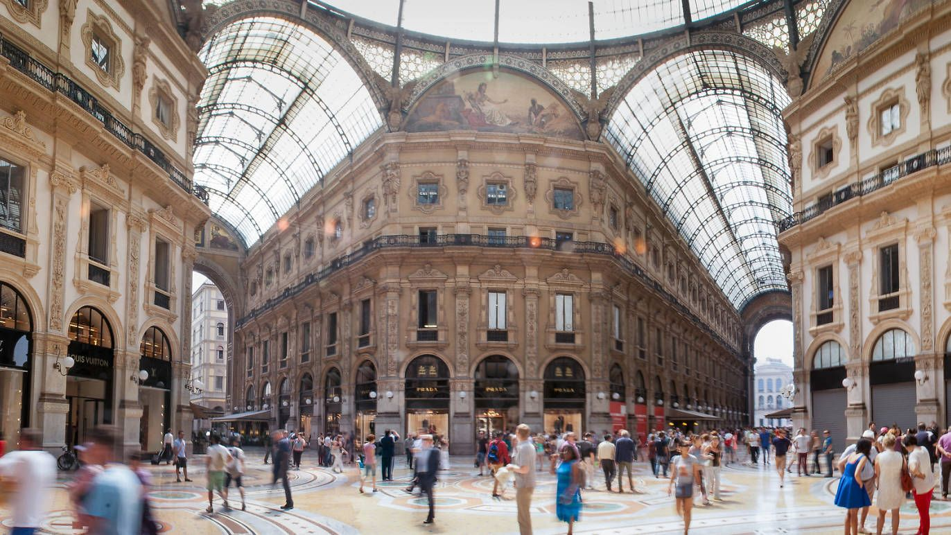 The 22 Best Things To Do In Milan Cool Places To Visit Places