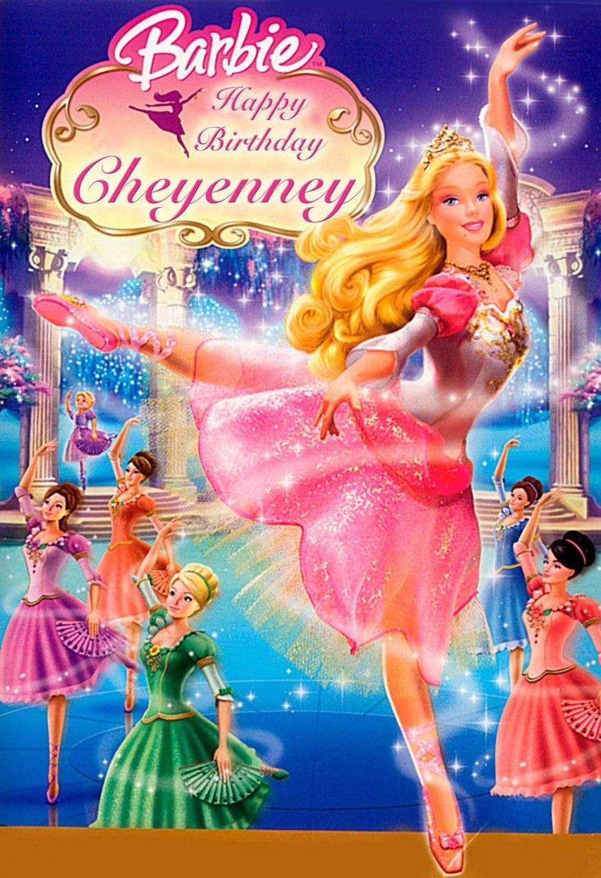 Barbie Poster Barbie 12 Dancing Princesses Princess Movies Barbie Princess