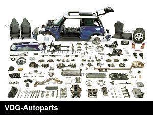 Verrassend Mini onderdelen specialist One Cooper S - VDG-MINI-Parts | mini EN-34