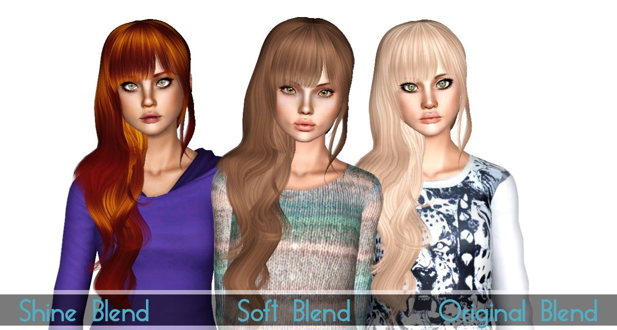 Pin By Sim Psycho On Hair Pinterest Sims Hair And Sims